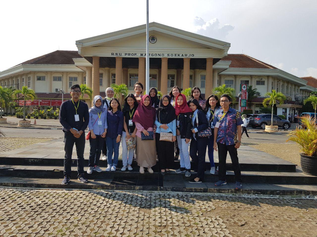 Riset Lab. Kebijakan dan Manajemen Publik dalam Peningkatan Kualitas Pelayanan Publik di RSUD Margono Soekarjo Purwokerto