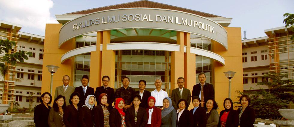 Sejarah Admisitrasi Publik Prodi S1 Administrasi Publik